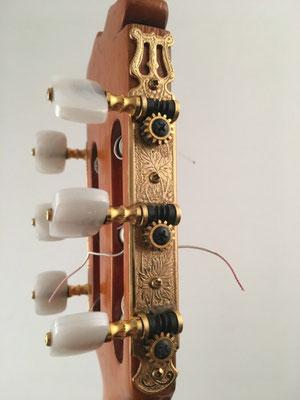 Hermanos Conde 1975 - Guitar 4 - Photo 5