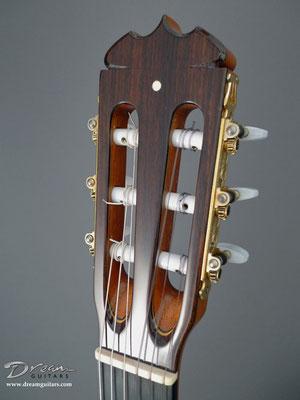 Jose Ramirez 1991 - Guitar 2 - Photo 7