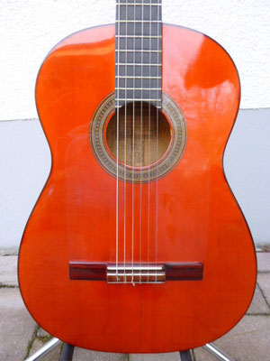 Hermanos Conde - 1968 - Guitar 3 - Photo 2