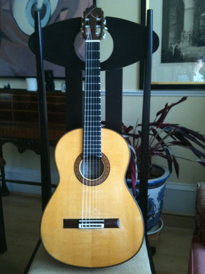 Jose Lopez Bellido 2001 - Guitar 1 - Photo 4