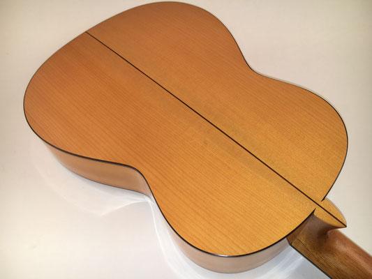 Manuel Bellido 1991 - Guitar 1 - Photo 12