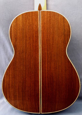 Antonio Marin Montero 2014 - Guitar 4 - Photo 7