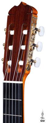 Jose Ramirez 1977 - Guitar 2 - Photo 12
