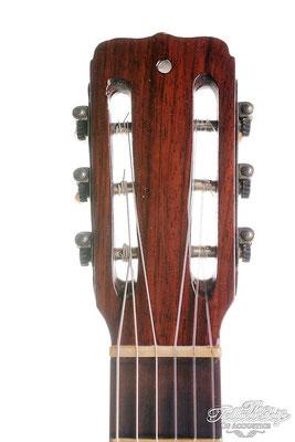 Jose Ramirez 1956 - Guitar 2 - Photo 3