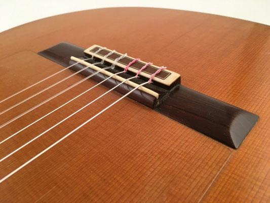 Gerundino Fernandez 1976 - Guitar 3 - Photo 8