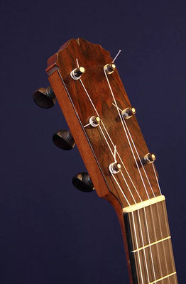 Santos Hernandez 1921 - Guitar 3 - Photo 1