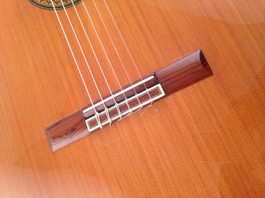 Jose Ramirez 1971 - Guitar 4 - Photo 4