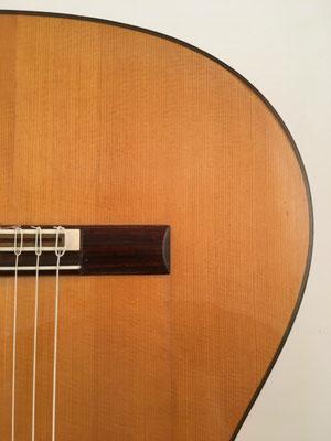 Manuel Reyes 1994 - Guitar 3 - Photo 9