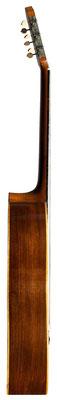 Domingo Esteso 1923 - Guitar 1 - Photo 5
