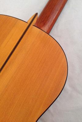 Manuel Reyes 1974 - Guitar 4 - Photo 13
