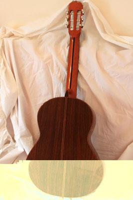 Jose Ramirez 1991 - Guitar 1 - Photo 1