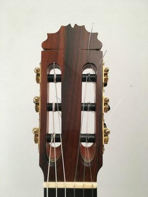 Manuel Reyes Hijo 2001 - Guitar 4 - Photo 2
