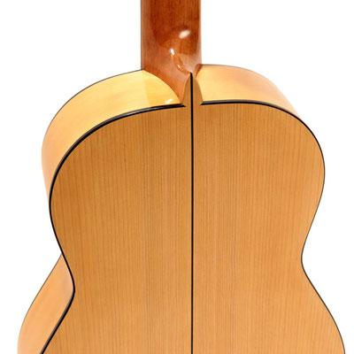 Jesus Bellido 2014 - Guitar 2 - Photo 3