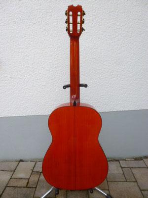 Hermanos Conde - 1968 - Guitar 3 - Photo 6