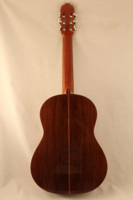 Manuel Reyes 1992 - Guitar 1 - Photo 11