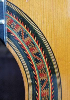 Marcelo Barbero 1953 - Guitar 2 - Photo 8