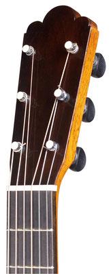 Antonio de Torres 1886 - Guitar 1 - Photo 2