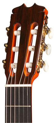 Felipe Conde 2012 - Guitar 6 - Photo 5