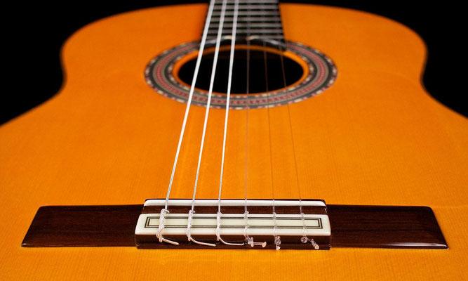 Felipe Conde 2014 - Guitar 4 - Photo 8