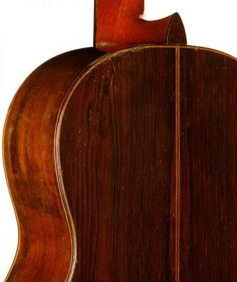 Domingo Esteso 1925 - Guitar 1 - Photo 1