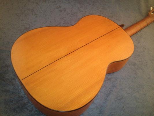 Miguel Rodriguez 1962 - Guitar 4 - Photo 15