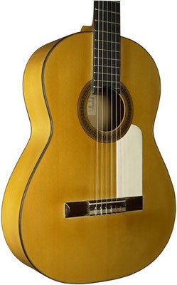 Santos Hernandez 1930 - Guitar 4 - Photo 1