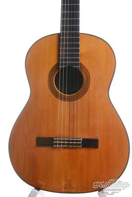 Miguel Rodriguez 1956 - Guitar 2 - Photo 1
