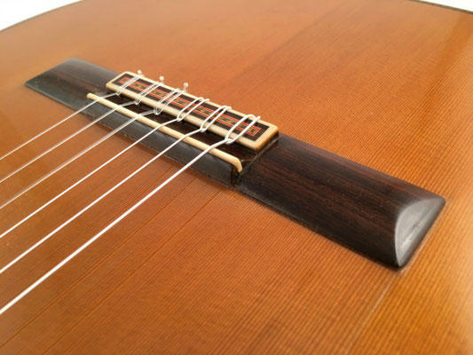 Miguel Rodriguez 1968 - Guitar 3 - Photo 4