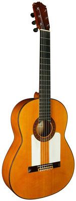Arcangel Fernandez 1967 - Guitar 1 - Photo 2
