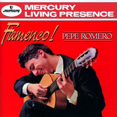 Miguel Rodriguez 1958 - Pepe Romero - Guitar 1 - Photo 16