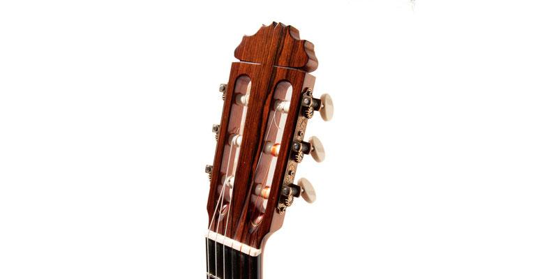 Manuel Reyes 1980 - Guitar 1 - Photo 9