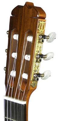 Jose Ramirez 1987 - Guitar 2 - Photo 2