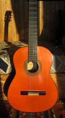 Hermanos Conde - Sobrinos de Esteso - 1986 - Guitar 4 - Photo 16