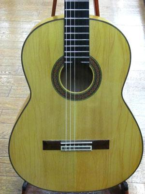 Arcangel Fernandez 1964 - Guitar 2 - Photo 4