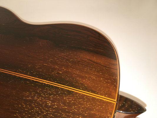 Miguel Rodriguez 1968 - Guitar 3 - Photo 6