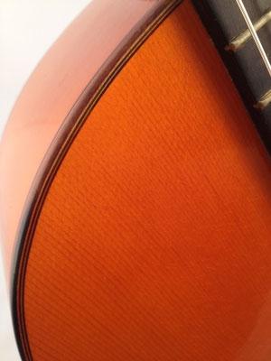 Hermanos Conde 1974 - Guitar 2 - Photo 6