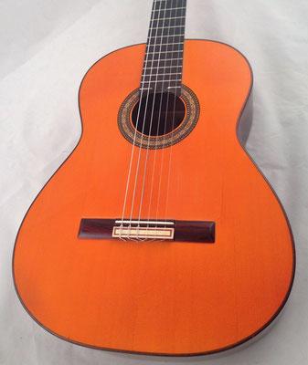 Hermanos Conde 1982 - Guitar 3 - Photo 2