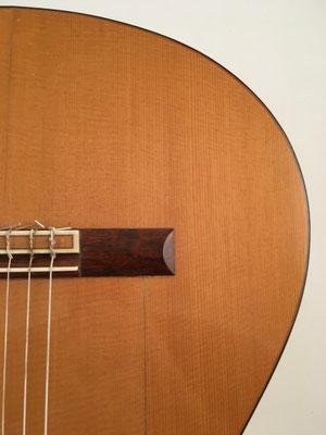 Francisco Barba 1971 - Guitar 2 - Photo 8