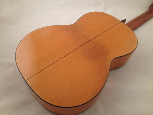 Gerundino Fernandez 1977 - Guitar 1 - Photo 9