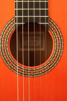 Hermanos Conde 2005 - Guitar 4 - Photo 1