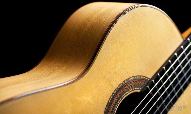 Maria Conde 2016 - Guitar 4 - Photo 13