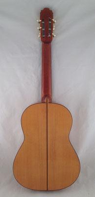 Manuel Reyes Hijo 2007 - Guitar 2 - Photo 9