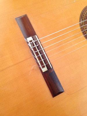 Manuel Reyes 1974 - Guitar 4 - Photo 5