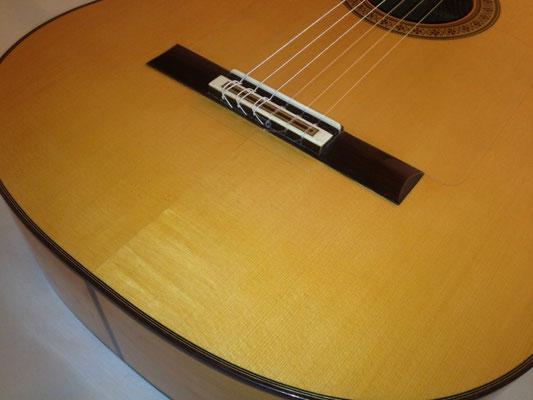 Manuel Reyes 2007 - Guitar 1 - Photo 10