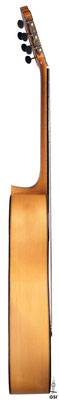 Antonio Marin Montero 2003 - Guitar 1 - Photo 10