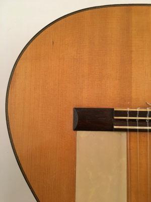 Domingo Esteso 1931 - Guitar 7 - Photo 6