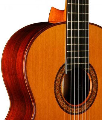 Jose Ramirez 1989 - Guitar 1 - Photo 4