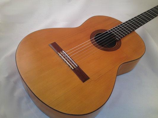 Francisco Barba 1973 - Guitar 3 - Photo 4