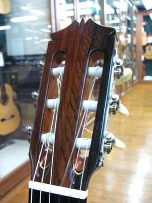 Arcangel Fernandez 1964 - Guitar 2 - Photo 3