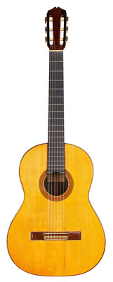 Santos Hernandez 1934 - Guitar 1 - Photo 2